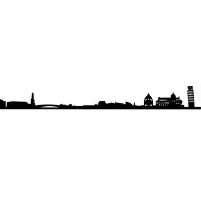 City Line - Pisa