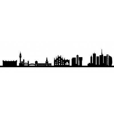 City Monuments - Milano
