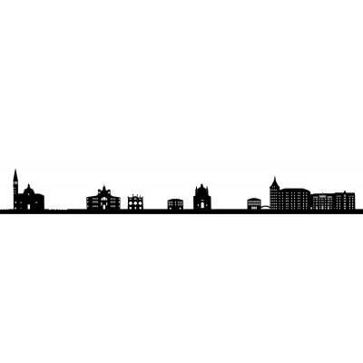 City Monuments - Isola della Giudecca