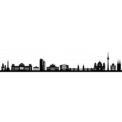 City Monuments - Berlino