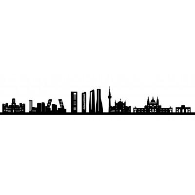 City Monuments - Madrid