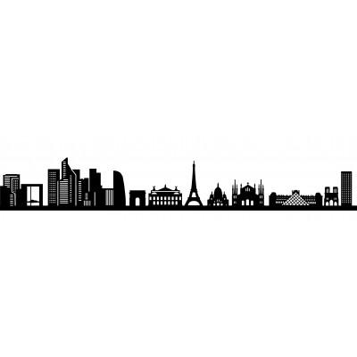 City Monuments - Parigi