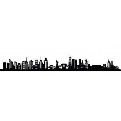 City Monuments - New York