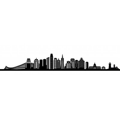 City Monuments - San Francisco