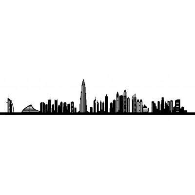 City Monuments - Dubai