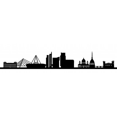 City Monuments - Torino