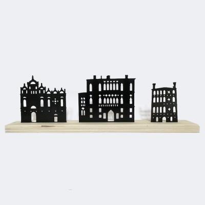 City Table - Venezia Building