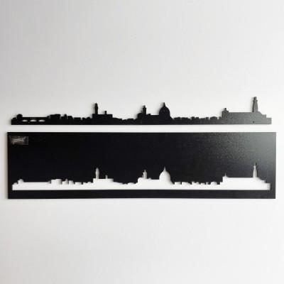 Tavolo Allungabile - Capri 160 - Frassino Bianco