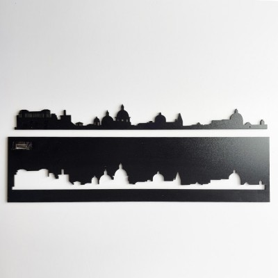 Capri 180 Chêne Blanchi - Table Extensible