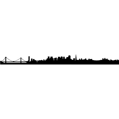 City Line - San Francisco
