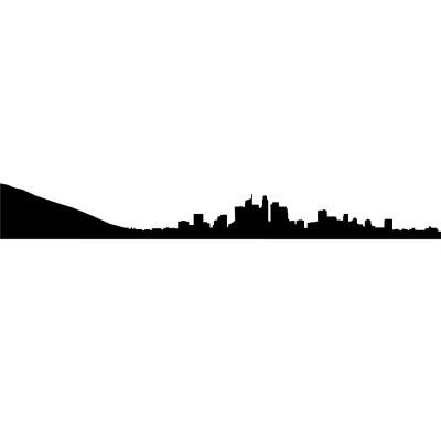 City Line - Los Angeles
