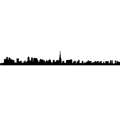 City Line - Dubai