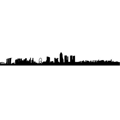 City Line - Singapore