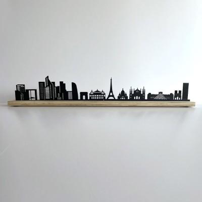 City Table - Parigi