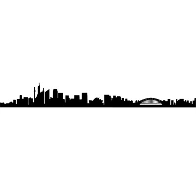 City Line - Sydney