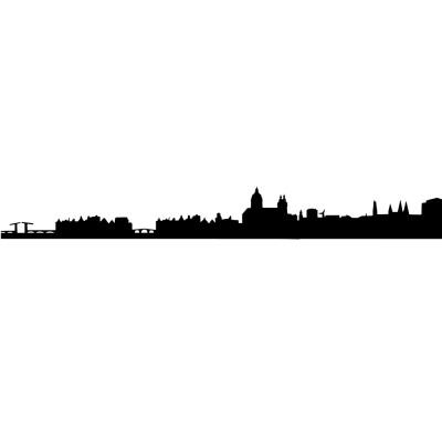 City Line - Amsterdam
