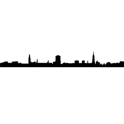 City Line - Copenaghen