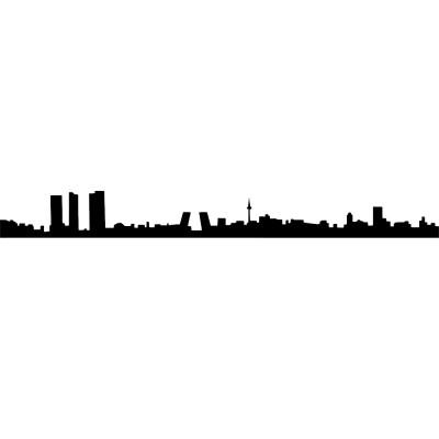 Capri 180 Rovere Grigio Gesso - Tavolo Allungabile