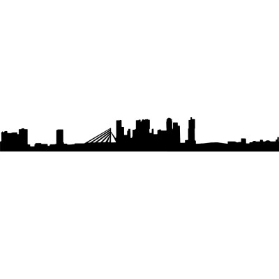 City Line - Rotterdam