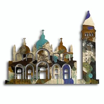 City Art - San Marco Carnival Big
